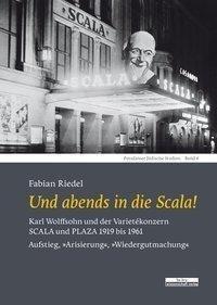 Und abends in die Scala! - Fabian Riedel