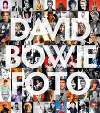 David Bowie Foto -