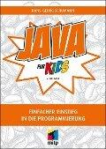Java für Kids - Hans-Georg Schumann