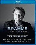 Sämtliche Sinfonien - Thomas/NRD Elbphilharmonie Orchester Hengelbrock