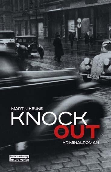 Knock Out - Martin Keune