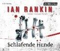 Schlafende Hunde - Ian Rankin