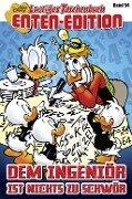 Lustiges Taschenbuch Enten-Edition 54 - Walt Disney