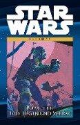 Star Wars Comic-Kollektion - John Wagner, Cam Kennedy