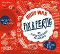Fix & fertig - Ruby Wax