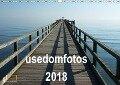 usedomfotos 2018 (Wandkalender 2018 DIN A3 quer) Dieser erfolgreiche Kalender wurde dieses Jahr mit gleichen Bildern und aktualisiertem Kalendarium wiederveröffentlicht. - Matthias Gründling