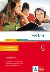 Red Line 5. Schülerlernsoftware (entspricht der Workbook-Software) -