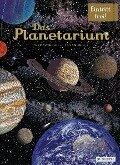 Das Planetarium - Raman K. Prinja