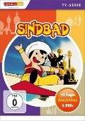 Sindbad Komplettbox (TV-Serie) -