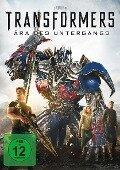 Transformers 4 - Ära des Untergangs -