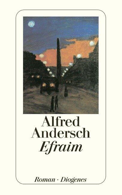 Efraim - Alfred Andersch