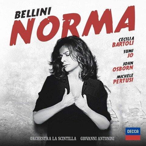 Bellini: Norma - Cecilia Bartoli