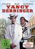 Yancy Derringer - Theodore Ferro, Robert Spielman, Alvin Sapinsley, Kellam De Forest, Marjorie Helper