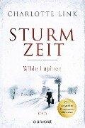 Sturmzeit - Wilde Lupinen - Charlotte Link