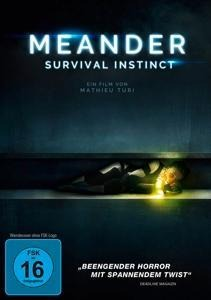 Meander - Survival Instinct - Mathieu Turi, Frédéric Poirier