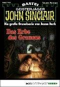John Sinclair - Folge 1451 - Jason Dark