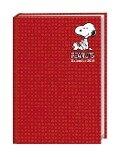 Peanuts Kalenderbuch A5 - 2019 -