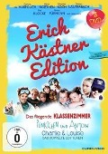 Erich Kästner Edition (Digital Remastered) -