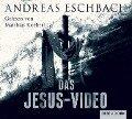 Das Jesus-Video - Andreas Eschbach, Andy Matern