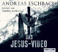 Das Jesus-Video - Andreas Eschbach, Andy Matern