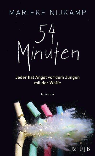 54 Minuten - Marieke Nijkamp