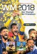 WM 2018 - Ulrich Kühne-Hellmessen, Detlef Vetten