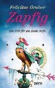 Zapfig - Felicitas Gruber