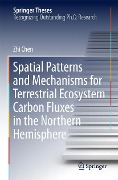 Spatial Patterns and Mechanisms for Terrestrial Ecosystem Carbon Fluxes in the Northern Hemisphere - Zhi Chen