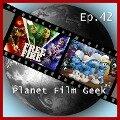 Planet Film Geek, PFG Episode 42: Free Fire, Die Schlümpfe - Das verlorene Dorf - Colin Langley, Johannes Schmidt