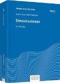 Umsatzsteuer - Dieter Kurz, Gabi Meissner