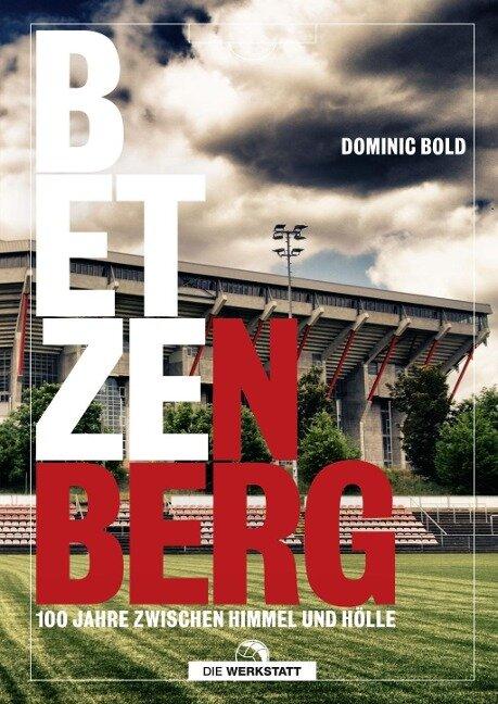 Betzenberg - Dominic Bold