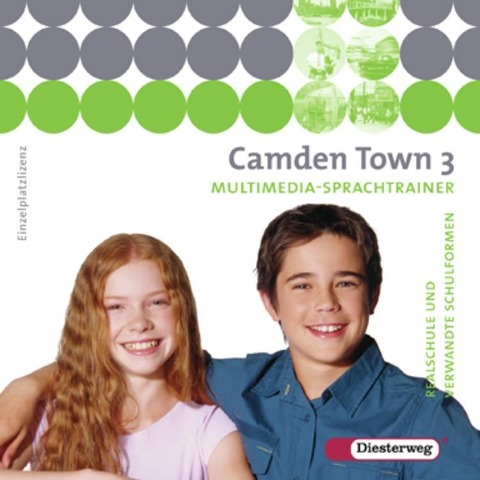 Camden Town 3. CD-ROM. Realschule -