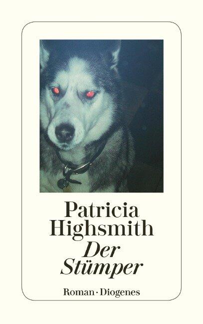 Der Stümper - Patricia Highsmith