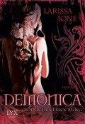 Demonica 05. Tödliche Verlockung - Larissa Ione