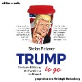 Trump to go - Stefan Petzner