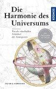 Die Harmonie des Universums - Dieter B. Herrmann