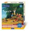 Möwenweg Puzzle 100 Teile - Kirsten Boie
