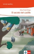 El secreto del castillo - Felisa Tomé Ortega