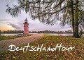 Deutschlandtour (Wandkalender 2017 DIN A2 quer) - HeschFoto