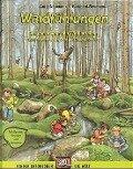 Waldfühlungen - Antje Neumann, Burkhard Neumann