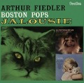 Jalousie,Tenderly & All The Things You - Arthur & Boston Pops Orchestra Fiedler