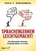 Sprachenlernen leichtgemacht! - Vera F. Birkenbihl