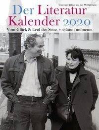 Der Literatur Kalender 2020 -
