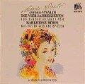Die vier Jahreszeiten. CD - Antonio Vivaldi