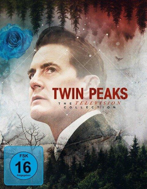 Twin Peaks Staffel 1 - 3 -