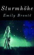 Sturmhöhe - Emily Brontë