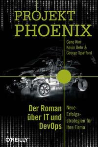 Projekt Phoenix - Gene Kim, Kevin Behr, George Spafford