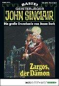 John Sinclair - Folge 0110 - Jason Dark