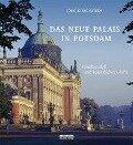 Das Neue Palais in Potsdam - Jörg Kirschstein