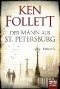 Der Mann aus St. Petersburg - Ken Follett